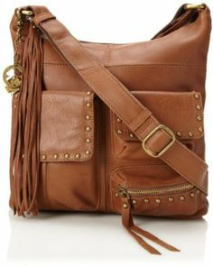 Lucky Brand Bowen Cross Body Bag