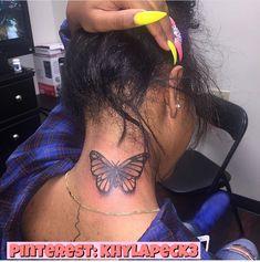 women neck tattoo side women neck tattoo women neck tattoo ideas women neck tattoo side women neck tattoo back women neck tattoo ideas side women neck tattoo small women neck tattoo ideas beautiful women neck tattoo ideas simple Neck Tattoos Women, Girl Neck Tattoos, Dope Tattoos, Dream Tattoos, Girly Tattoos, Pretty Tattoos, Beautiful Tattoos, Body Art Tattoos, Tatoos