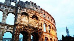 Walk through Pula Pula, Louvre, Walking, Building, Travel, Voyage, Buildings, Walks, Viajes