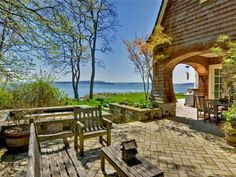 Homes for Sale With Beautiful Guest Cottages : HGTV FrontDoor Real Estate
