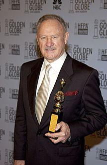 Gene Hackman Photos
