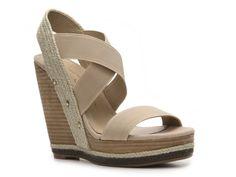 Jessica Simpson Gema Wedge Sandal