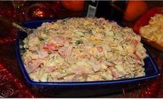 Recepty - Strana 13 z 100 - Vychytávkov Healthy Salad Recipes, Baby Food Recipes, Chicken Recipes, Cooking Recipes, Gujarati Recipes, Croatian Recipes, Gujarati Food, Christmas Salad Recipes, Boiled Chicken