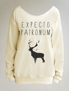 Hey, I found this really awesome Etsy listing at https://www.etsy.com/listing/212492552/deer-shirt-expecto-patronum-shirt-harry