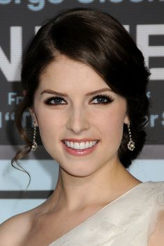 Anna Kendrick (born August 9, 1985) is an American film and stage actress best known for the role of Natalie Keener in the 2009 film Up in the Air.