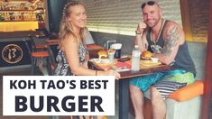 THE SEARCH FOR KOH TAO'S BEST BURGER VLOG 005 Tao, Search, Music, Youtube, Musica, Musik, Searching, Muziek, Youtubers