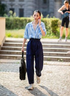 Mode Outfits, Trendy Outfits, Summer Outfits, Fashion Outfits, Look Fashion, Daily Fashion, High Fashion, Womens Fashion, Street Style