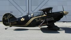 Pitts Special S-2A (Modified) - Canada Aviation and Space Museum