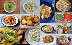 Garnituri pentru friptura de miel, salate și sosuri recomandate   Savori Urbane Easter Recipes, Easter Food, Carne, Lamb, Tacos, Mexican, Ethnic Recipes, Foods, Modern
