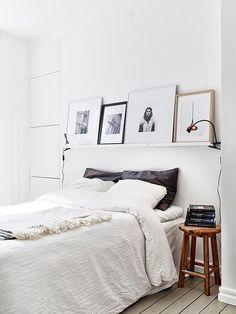 Bedroom : Inspiration