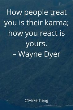 Treat Others Quotes, Treat Yourself Quotes, Wise Quotes, Faith Quotes, Words Quotes, Funny Karma Quotes, Spiritual Quotes, Positive Quotes, Awakening Quotes