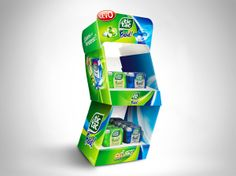 Packaging on Behance