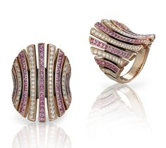 Ring by Gamma Creations