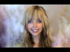 Miley Cyrus - Jennette Mccurdy Look & How to cut bangs | Naturesknockout.com