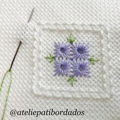 Patricia S. Hardanger Embroidery, Cross Stitch Embroidery, Embroidery Patterns, Hand Embroidery, Crochet Patterns, Doily Patterns, Dress Patterns, Fabric Bracelets, Cross Stitch Borders
