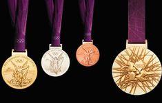 Los Juegos Olímpicos de Londres 2012, han puesto su broche de orocon la final de baloncesto masculino y el... Trinidad Y Tobago, Bling, Leather, Accessories, Olympics, Games, Gold Studs, London, Olympic Games