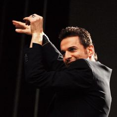 Dave Gahan @ Touring the Angel