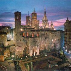 Gothic Quarter (Barcelona)