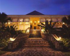Restaurants In St Kitts Nevis