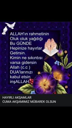 Allah Islam, Iman