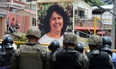 International investors withdraw completely from Agua Zarca project, which Berta Cáceres had campaigned against before her death last year