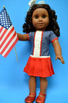 http://www.ebay.com/itm/18-doll-Brand-New-Patriotic-Dress-for-Your-Favorite-18-doll-and-other-18-dolls-/121247655858?pt=LH_DefaultDomain_0&hash=item1c3aec67b2 HANDMADE Cute 4th of July Patriotic Dress