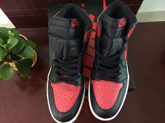 online store 19819 64b12 Air Jordan 1 Men Shoes AAA (48). Jordan 1 BlackNike ...