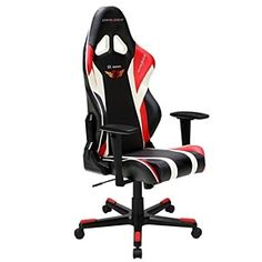 best gaming computer chairs chair lift london o2 27 team edition images dxracer oh re108 nr skt high back racing seat pu black red