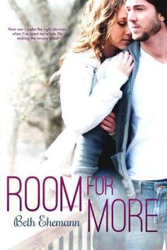 Room for More (Cranberry Inn #2) by Beth Ehemann