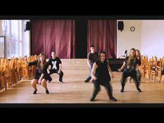 ▶ Cha cha slide dance - YouTube