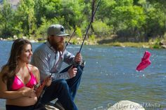 fishing gender reveal photos - Google Search