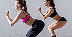 Apunta estas ideas de ejercicio para conseguir un abdomen plano y tonificado.