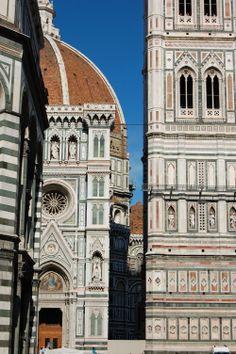 nota aí na sua lista de lugares a ser visitados em #Florença: Duomo (Cathedral of Santa Maria dei Fiori) #viatorpt