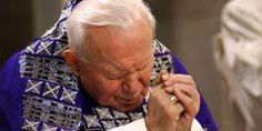 Les miracles attribués à Jean Paul II
