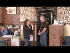 Town History and Tours - West Branch Tourism Bureau