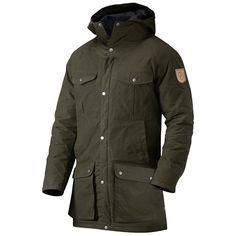 e0f801b19fe Greenland Parka Mens Outdoor Clothing