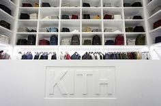 Kith NYC Flagship Store Reopening