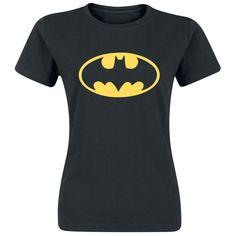 Logo af Batman