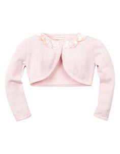 Baby Pirouette Cardigan | Pink | Monsoon