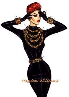 kim-kardashian-hayden-williams-sketches-drawings-017-491x693.jpg 491×693 pixels