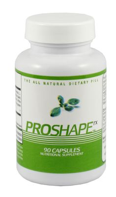 ProShapeRX offers the consumer an all natural, easy, step by step way to lose weight and keep it off.  Buy yours from http://www.proshaperx.com/ct/286532