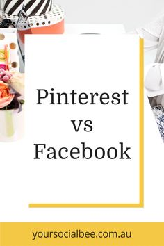 Which online platform should you use to market your business? What is the difference between Facebook and Pinterest? Facebook is a social media platform.....and Pinterest is a search engine. Find out more here. #socialmediamarketing #searchmarketing Content Marketing Strategy, Small Business Marketing, Business Tips, Online Business, Business Education, Facebook Marketing, Online Marketing, Social Media Marketing, Marketing Tools