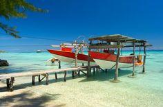Islas Tuamotu, Polinesia Francesa