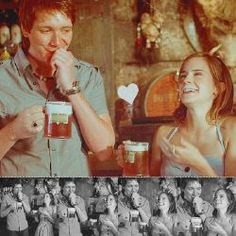 Opposites Attract (A Fremione Fanfiction)