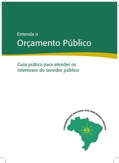 """Guia """"Entenda o Orçamento Público"""" - CNSP/Fundap by Sylvio Micelli, via Slideshare"""