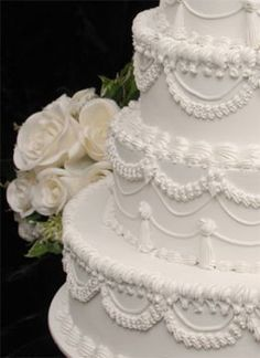 Victorian edwardian downton abbey wedding cake