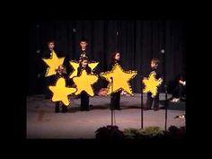 Star Power--Christmas Musical for Kids Christmas Tunes, Kids Christmas Ornaments, Christmas Concert, Preschool Christmas, Christmas Star, Christmas Plays, Christmas Decorations, Christmas Pageant, Christmas Program