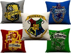 Hey, I found this really awesome Etsy listing at https://www.etsy.com/listing/184129104/set-of-5-harry-potter-hogwarts-crest