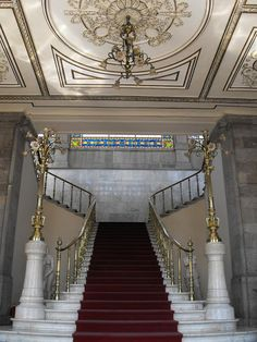 North American Palace: Chapultepec Castle | The Esoteric Curiosa
