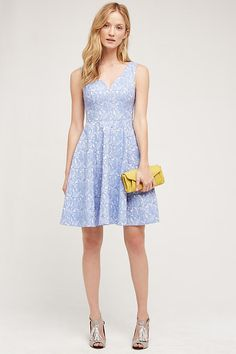 Claribel Dress | Anthropologie